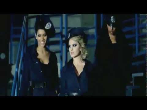 Our Super She Song (Celebration Megamix Mashup)
