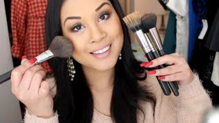 Get Ready with Me: Travel makeup Thumbnail