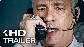 SULLY Trailer German Deutsch (2016)