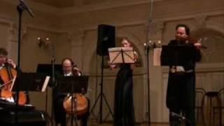 I Solisti Di Zagreb play Lisinski octet part 2 (Watch in HQ)