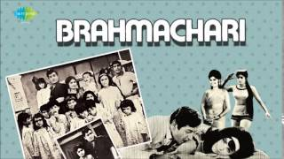 Dil Ke Jharokhe Mein - Brahmachari [1968] - Mohammed Rafi
