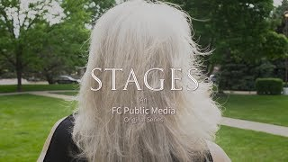 "STAGES - Ep 14 OpenStage Theatre & Company presents  ""Much Ado About Nothing"""