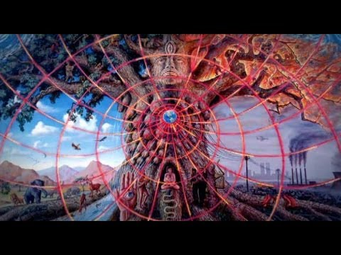 DMT & The Mysteries of The Pineal Gland