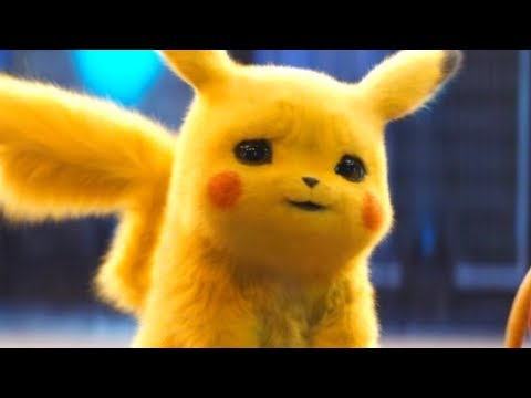 Things Only True Fans Noticed In Detective Pikachu