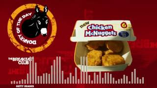 12-year-old McNugget Burglar Earns Donkey of the Day (01-13-17)