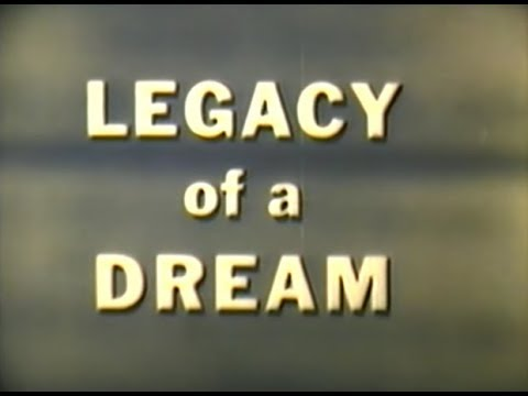 Martin Luther King - Legacy of a Dream