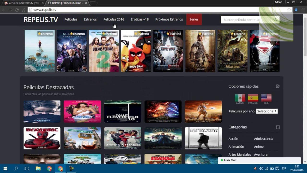 PelisGratis | Películas y Estrenos Online Gratis HD