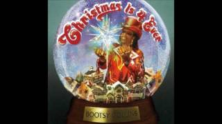 Bootsy Collins - Merry Christmas Baby