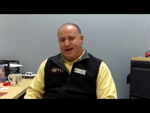 Meet Lou Villarrubia, Sales and Leasing Professional at Apple Chevrolet in Tinley Park Illinois.