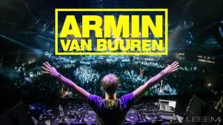 Armin van Buuren Special (Mixed by Leeem)