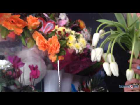 Как сделать подарочный букет | Мастер-класс | Флористикаиз YouTube · Длительность: 11 мин30 с  · Просмотры: более 31.000 · отправлено: 07.02.2017 · кем отправлено: Ольга Жвавая