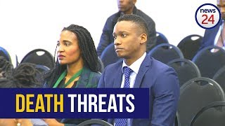 WATCH   Zuma's PA told: 'We will kill Zuma and his children'