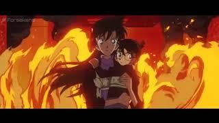 Detective Conan Movie 22 (Part 1) D.C.I