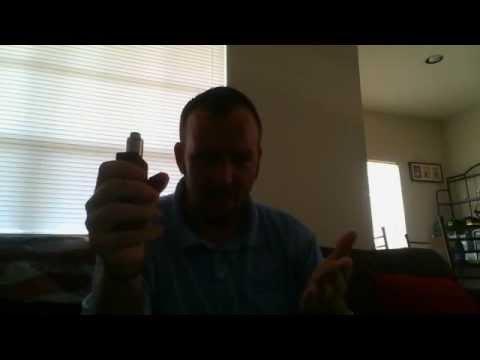 Key Lime Pi E Liquid Review