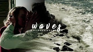 Download Video waves | monroe&kathleen MP3 3GP MP4