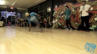 Torsion | CHICAGO TRIBE | Practice Dub