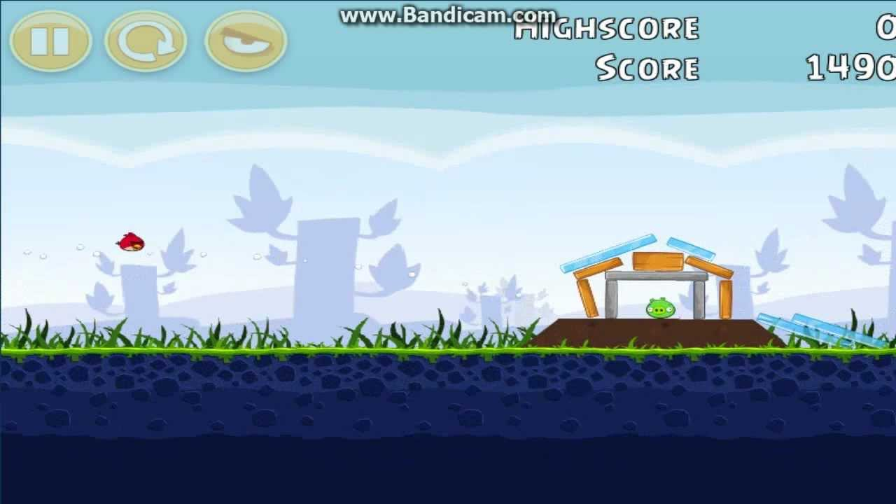 Angry Birds for Google Chrome online & offline : Angry Birds  w/IndianSpeaking - YouTube