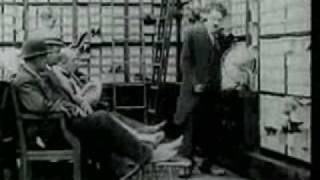 "Charlie Chaplin's ""The Floorwalker"" (1916) - Part II"