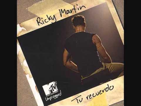 Ricky Martin Ft.La Mari De Chambao & Tommy Torres - Tu Recuerdo (Versión Salsa)