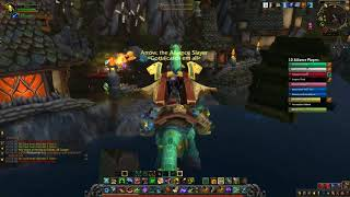 Hunter Strengths and Weaknesses {wow pvp}