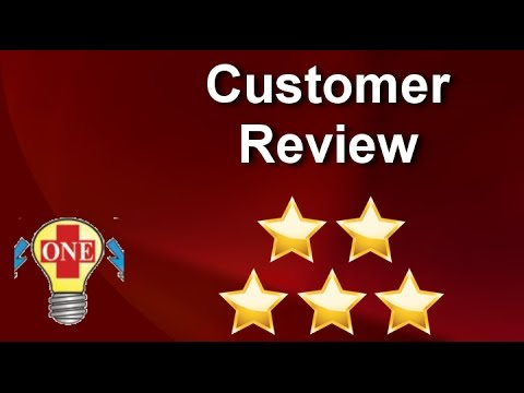 Electrician Bonita Springs, Fl | Emergency One Electric Review 239 498-1801