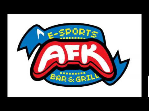 AFK Song