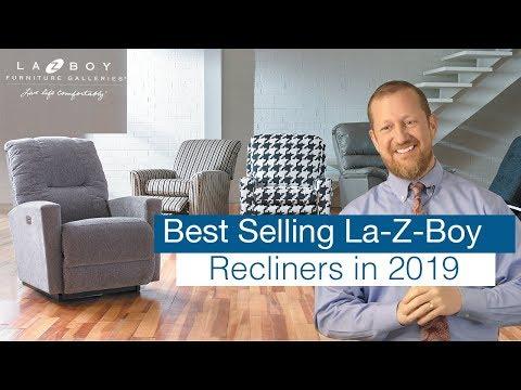 7 Best Selling La-Z-Boy Recliners In 2019