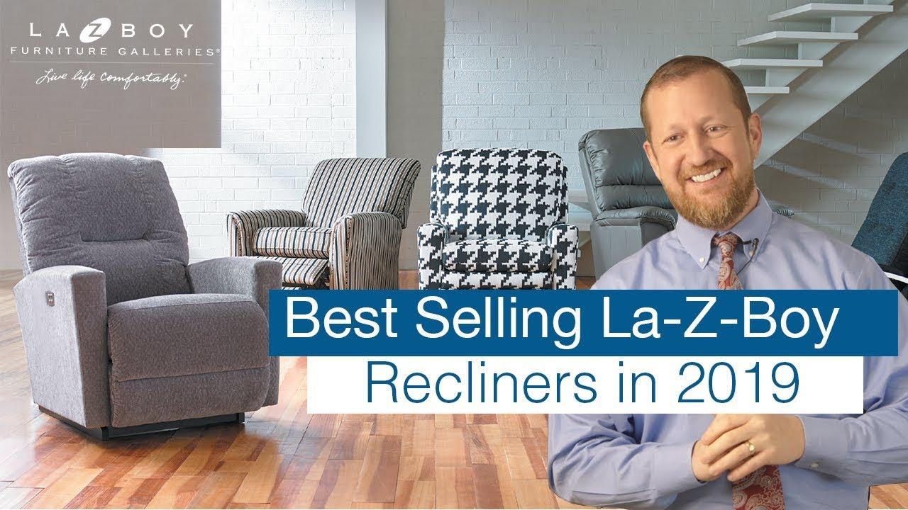 7 best selling la z boy recliners in 2019