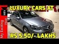 LUXURY CARS STARTING FROM RS.5.50/- LAKHS (BMW, MERCEDES BENZ, AUDI ,JAGUAR) CHATTARPUR, NEW DELHI