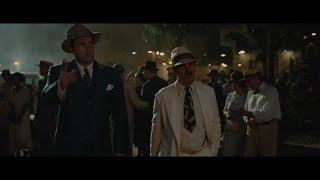 Закон ночи - третий тв-ролик