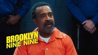 Return of Caleb The Cannibal | Brooklyn Nine-Nine
