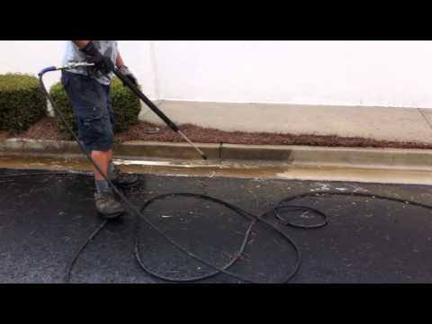 Curb & Gutter Cleaning Chicago