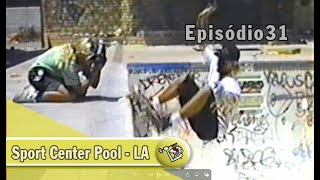 Ep31 - Sport Center Pool | Chave Mestra Videos