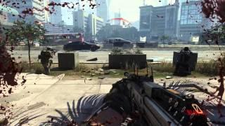 Call of Duty  Advanced Warfare 4k - 60fps