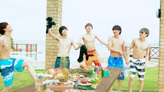 【Super Break Dawn】3rd Single『SUMMER DELIGHT』MVメイキング映像