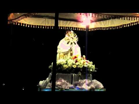 Grand Eucharistic Adoration, Don Bosco Days with the Lord Movement in the Philippines
