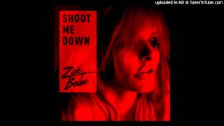 Zoe Badwi - Shoot Me Down (Felix Leiter Vocal Remix)