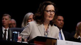 How Senators are reacting to Gina Haspel's testimony Wednesday