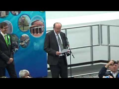 St Albans - General Election Declaration