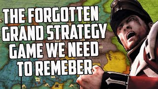 Imperial Glory: The Victoria Type Strategy Game You've Never Heard Of