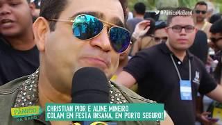 PÂNICO FESTAS: SPRINGBREAK INSANO EM PORTO SEGURO