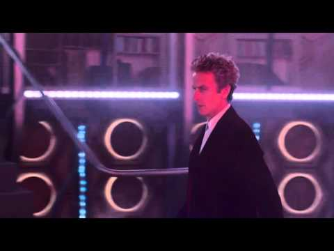 Doctor Who - Series 9 Deleted Scene - The Husbands Of River Song
