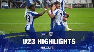 Highlights - SV Babelsberg 03 - Hertha BSC - U23