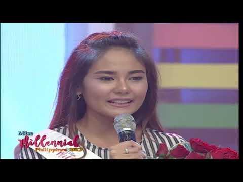 Miss Millennial Camarines Sur | August 12, 2017