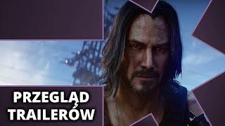 Trailery z E3 2019 Microsoft (PT #137)
