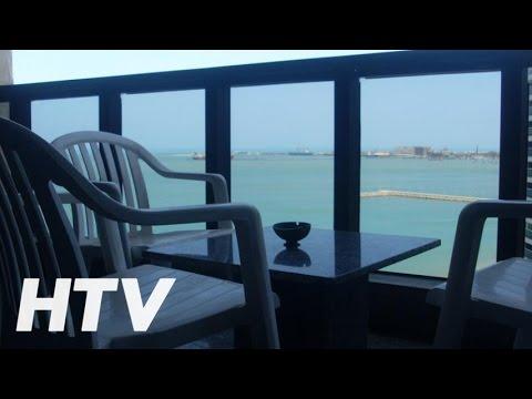 Apartamento Flat Mar Atlântico Residence, Fortaleza