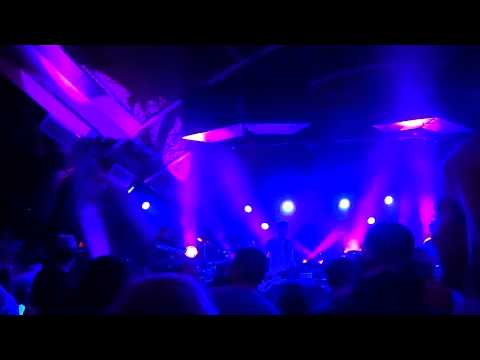 Lotus at Belly Up Tavern in Solana Beach 2015/02/18