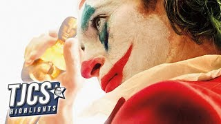 Some Oscar Voters Have Not Seen Joker - Is That A Problem