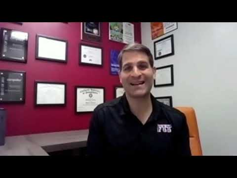 What separates great personal trainers from good ones? [Mike Everts of Fit-DC answers]