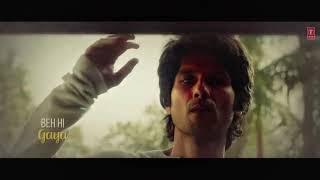 Dil ka dariya brh hi gaya | lyrics WhatsApp status song :Tujhe Kitna Chahne Lage | Kabir Singh |